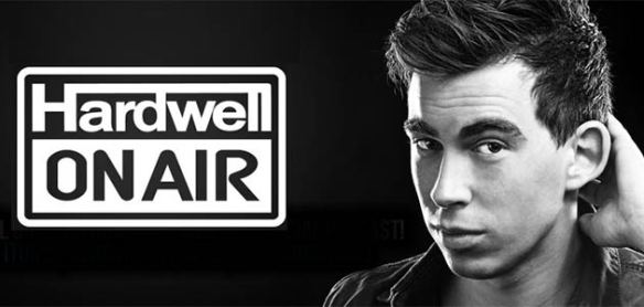 Hardwell-On-Air-Celebrates-100-Episodes