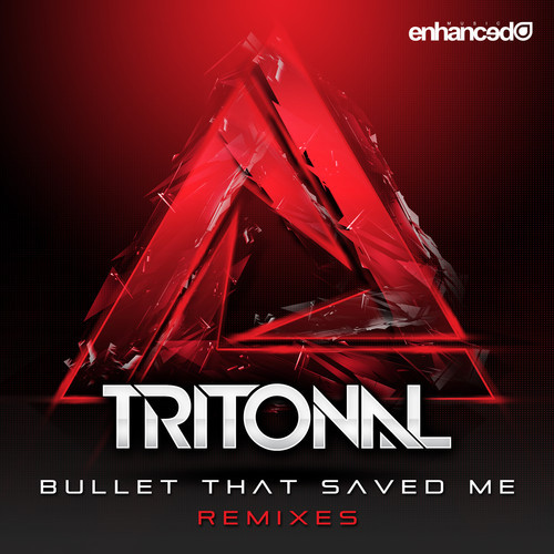 Bullet That Saved Me - The Remixes