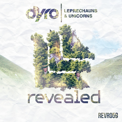 Dyro - Leprechauns & Unicorns