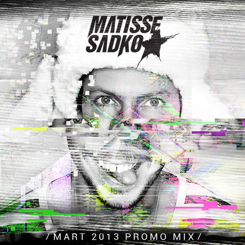 matisse-sadko-march-2013-mix