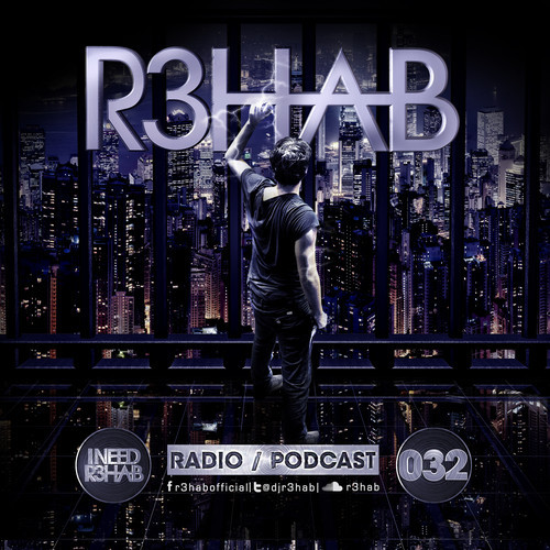 R3HAB - I NEED R3HAB 032 hgh
