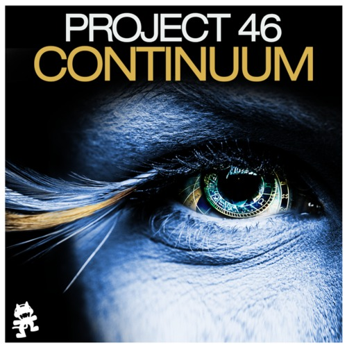Project 46 Continuum EP
