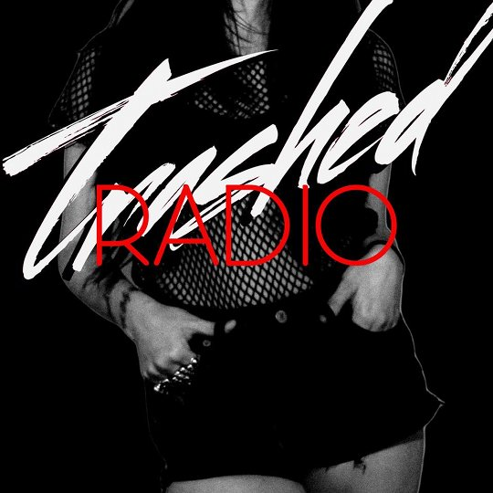 Trashed-Radio