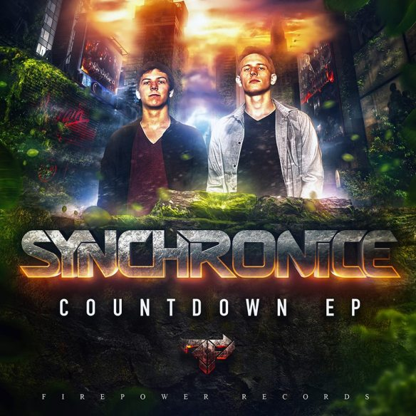 synchronice-countdown-EP-firepower