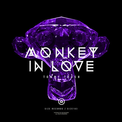 Tommy Trash 'Monkey In Love'