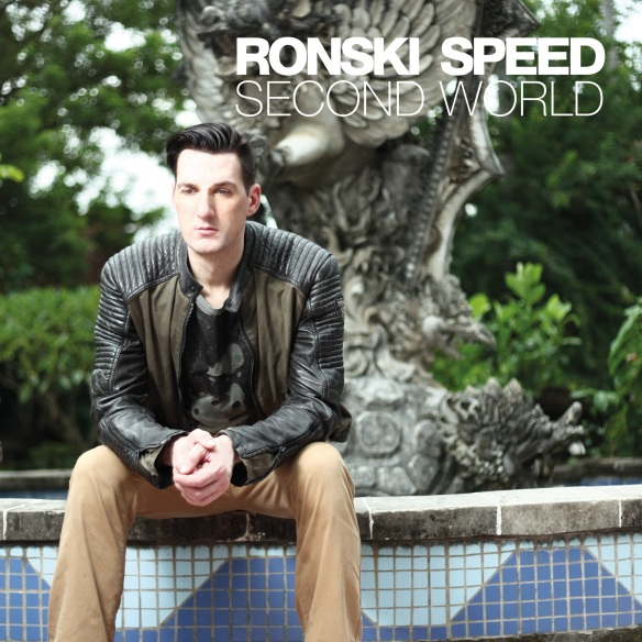 RonskiSpeed_2ndWorld_Cover
