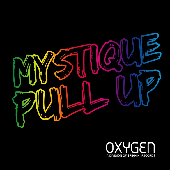 OXYGEN Mystique Pull Up