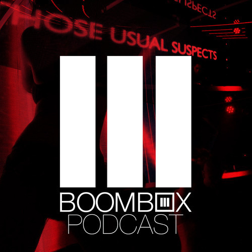 Those Usual Suspects | Boombox Podcast