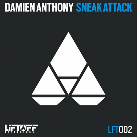 Damien Anthony - Sneak Attack