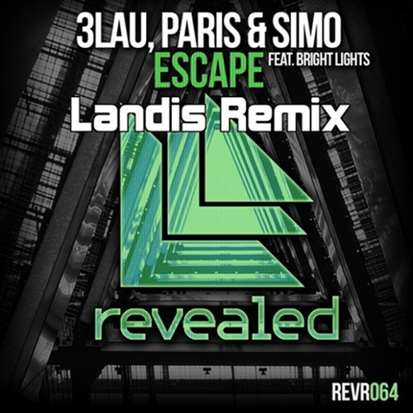 Escape (Landis Remix)