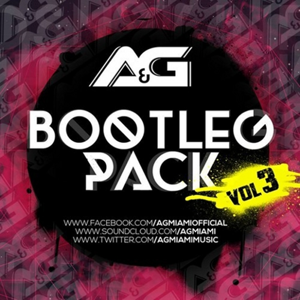 A&G - Bootleg Pack Vol. 3 Mini-Mix