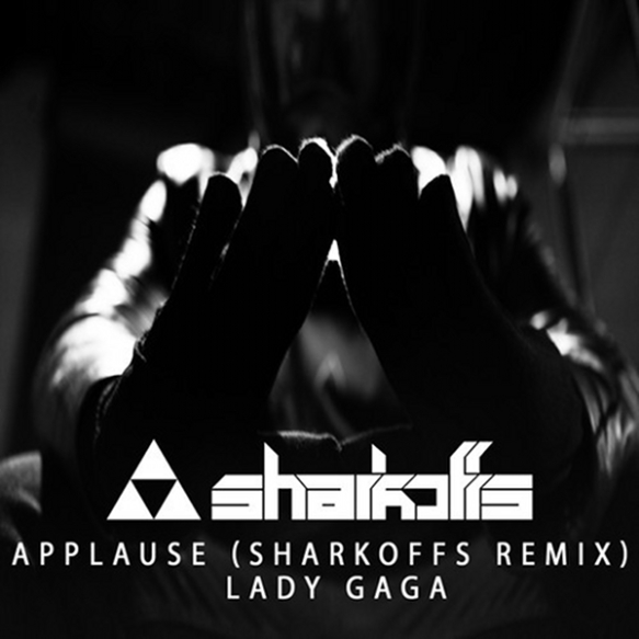 Applause (Sharkoffs Remix)