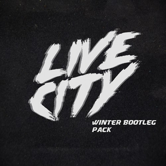 Live City Winter Bootleg Pack