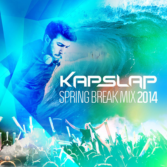 Spring Break Mix 2014