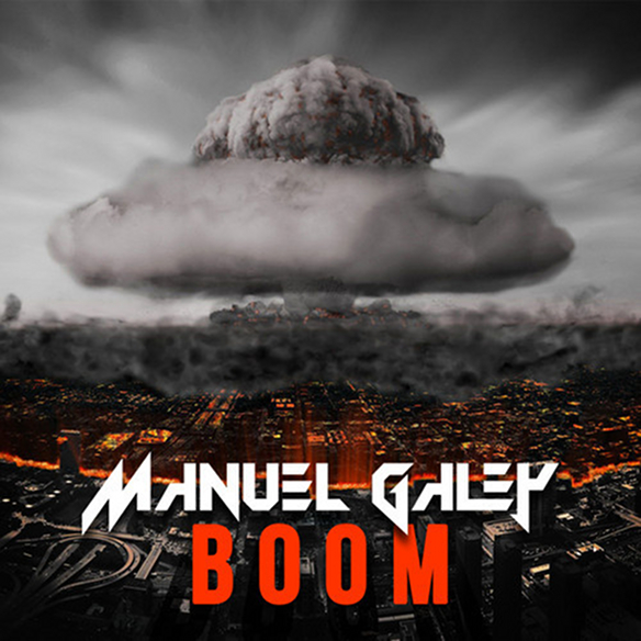 Manuel Galey - Boom (Original Mix)